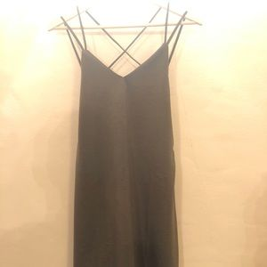 Dresses & Skirts - Strappy boutique dresses!